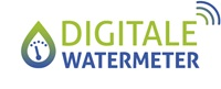 Logo Digitale watermeter